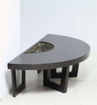 20 Best Collection of Large Round Low Coffee Tables
