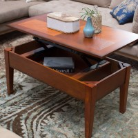 20 Collection of Flip Top Coffee Tables