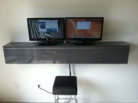 Best Ideas Of Ikea Floating Tv Stand - Best Home Design ...