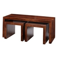 20 Collection of Indian Coffee Tables