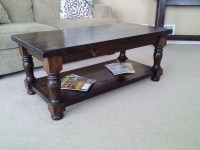 Photo Gallery of Heritage Coffee Tables (Showing 5 of 20 ...