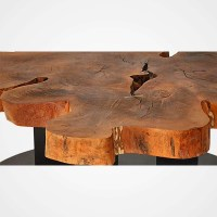 2018 Latest Free Form Coffee Tables