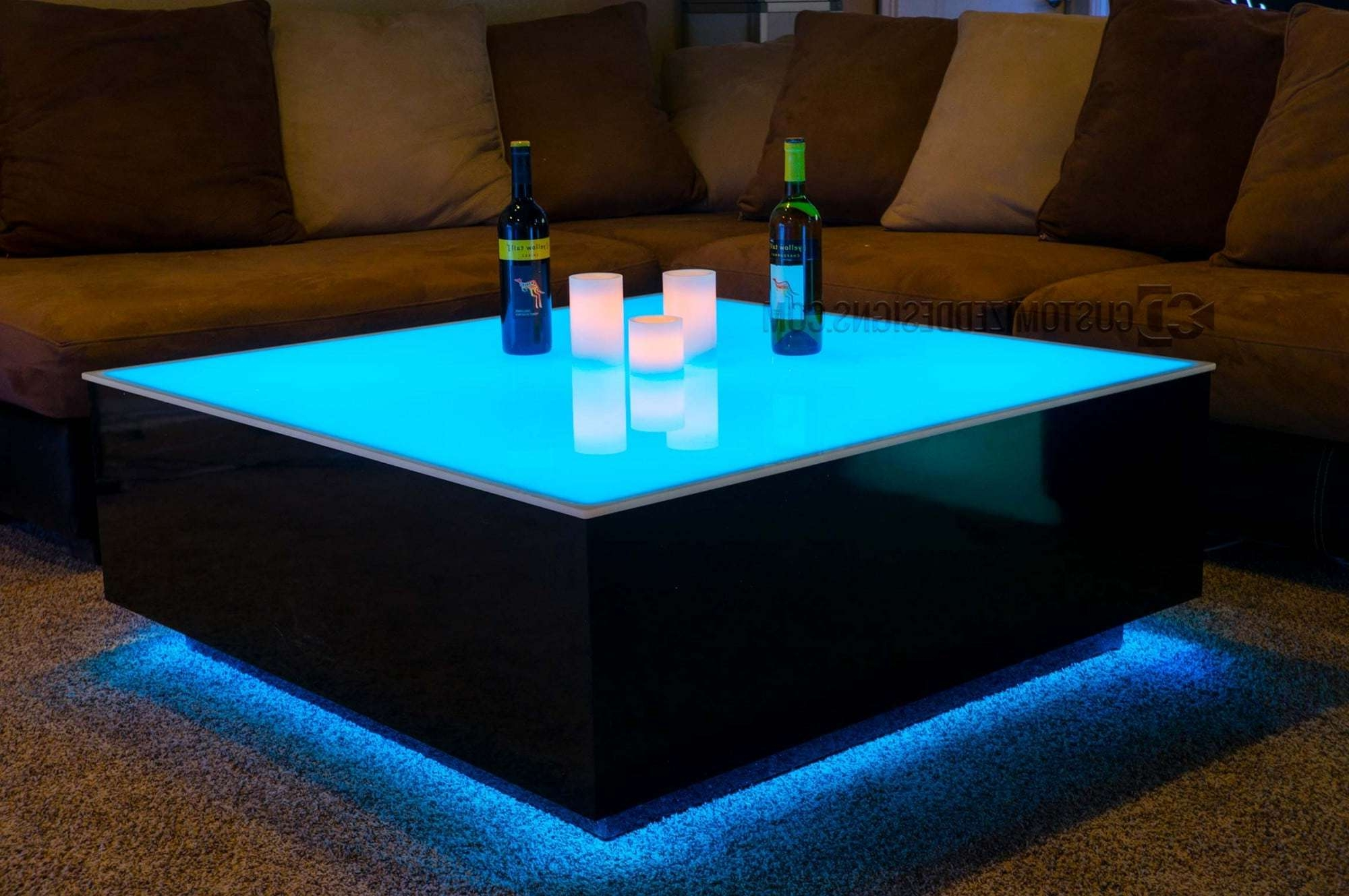 led table and chairs real electric chair execution photos 20 inspirations of coffee tables