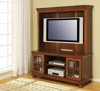 20 Best Collection of Enclosed Tv Cabinets With Doors