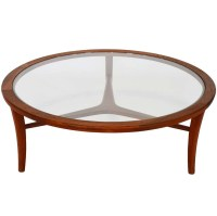20 The Best Glass Topped Coffee Tables