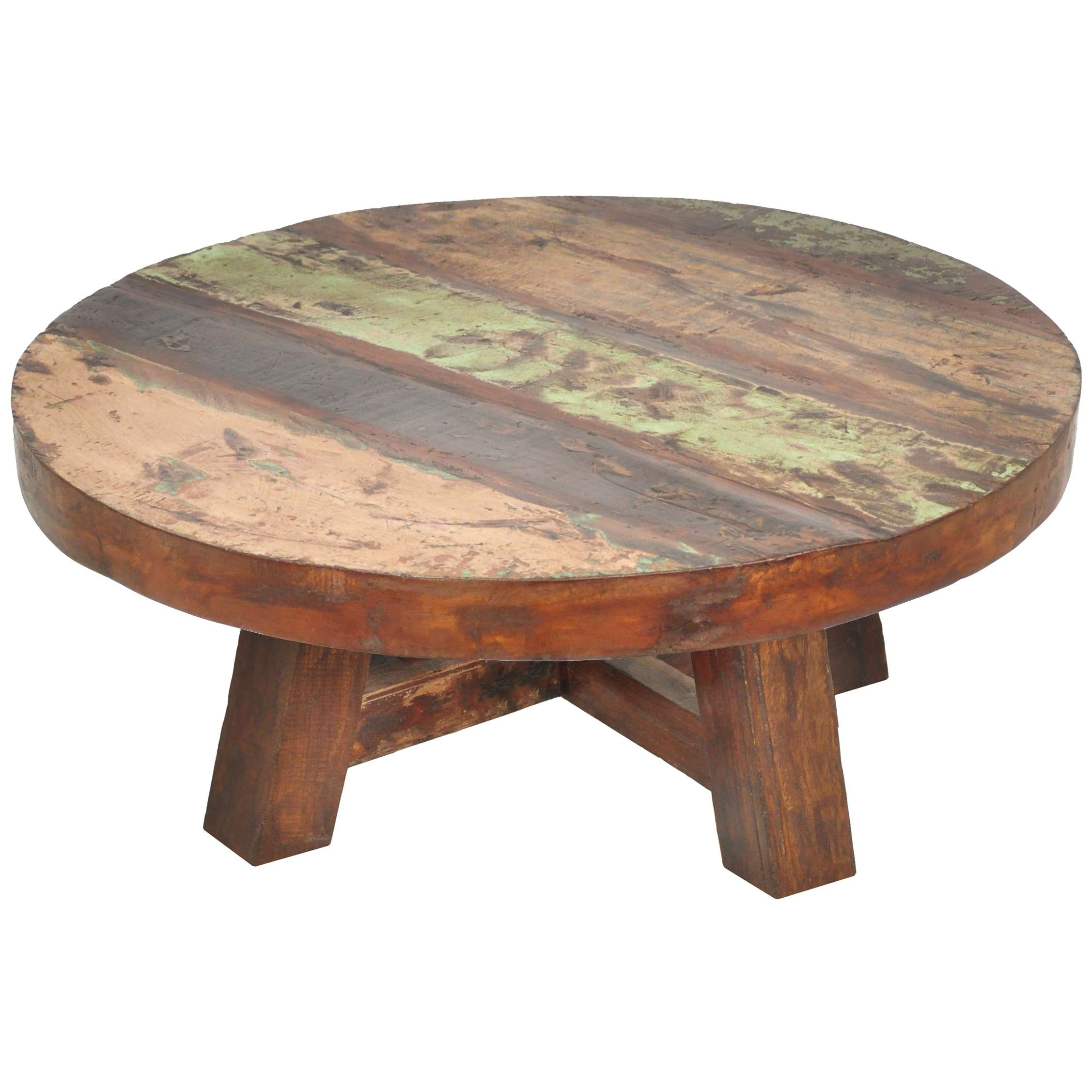 2018 Latest Small Round Coffee Tables