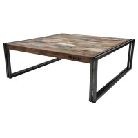 Best 20+ of Oversized Square Coffee Tables