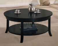 20 Best Collection of Black Coffee Tables