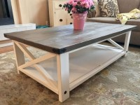 Photo Gallery of Elegant Rustic Coffee Tables (Showing 10 ...