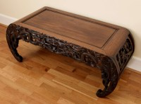 Gallery of Dragon Coffee Tables (View 7 of 20 Photos)