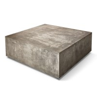 20 The Best Low Square Coffee Tables