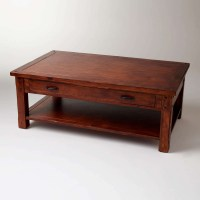 The Best Cherry Wood Coffee Table Sets