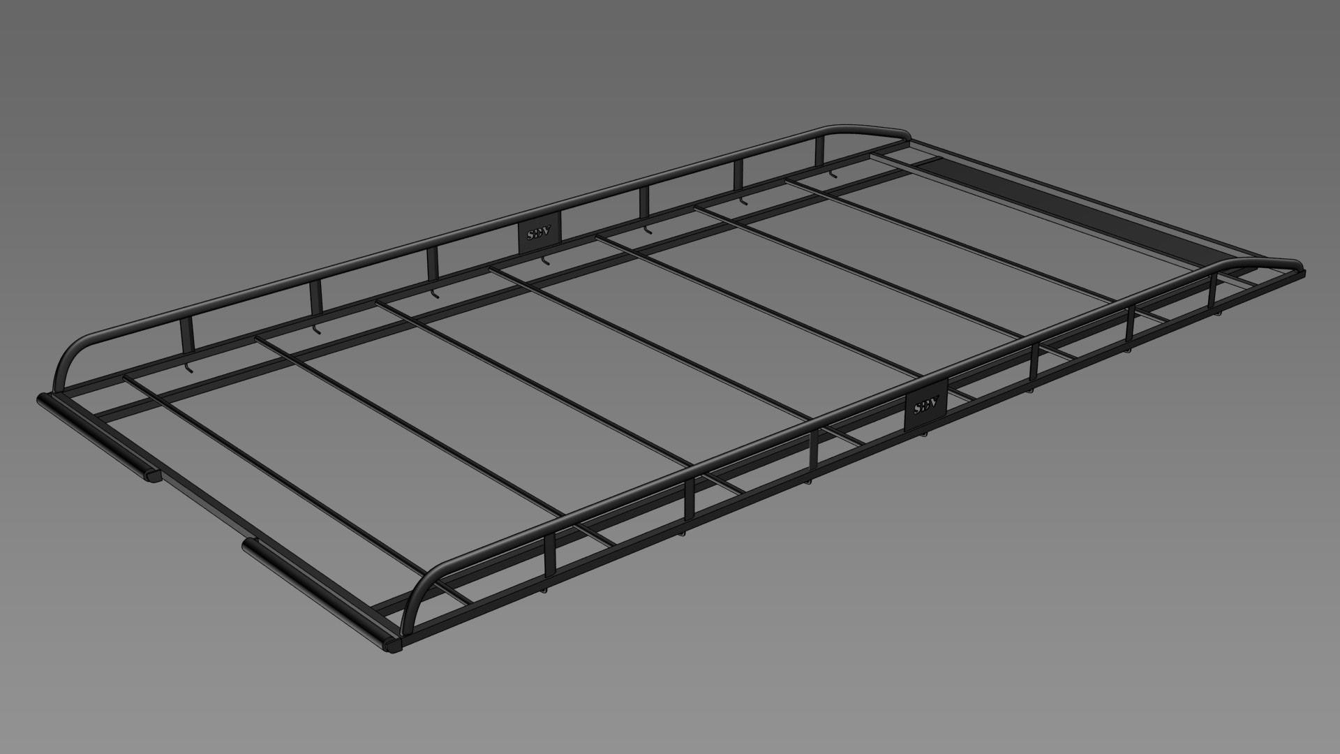 SDV Roof Racks