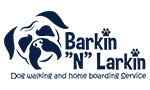 Barkin N Larkin website