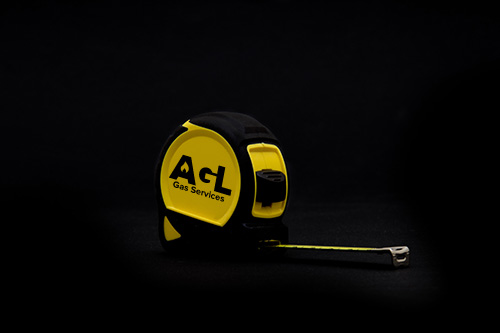 AGL Gas Services Branding