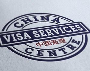 China Visa Services