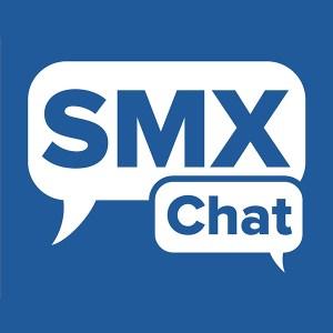 SMX Chat logo