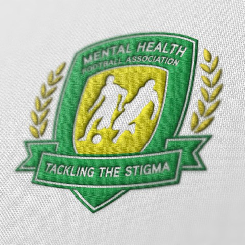 Logo for the Mental Health FA