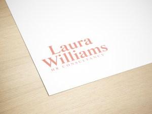 HR Consultancy Logo