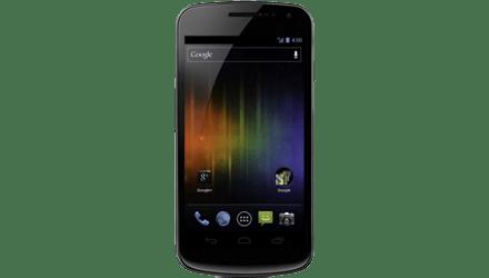 Galaxy Nexus: المواصفات الرسمية للجهاز