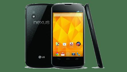 LG Nexus 4: المواصفات الرسمية للجهاز