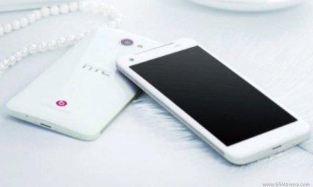 صور رسمية للنسخة العالمية من الهاتف المحمول HTC Droid DNA