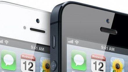 iPhone 5 قادم لـ 50 دولة إضافية والسعودية في 14 ديسمبر