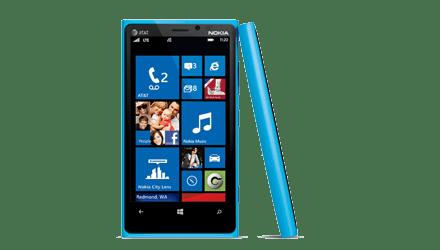 Lumia 920: المواصفات الرسمية للجهاز