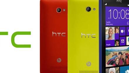 HTC تعلن نتائج نوفمبر وإزدياد المبيعات بنسبة تصل لـ 23%