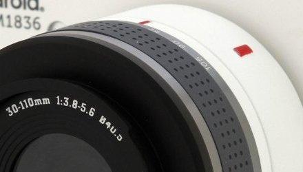 Polariod تطلق كاميرا جديدة تعمل بنظام Android في #CES2013ar