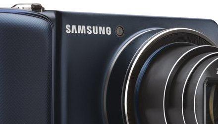 التحديث الأول يصل لـ Galaxy Camera وينقلها للإصدار 4.1.2