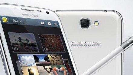 تسريبات: هاتف Galaxy Note 3 سيحمل شاشة بقياس 6.3 إنش