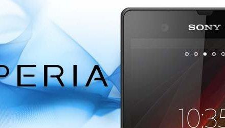 خدمة my XPERIA لتحديد مواقع الأجهزة وبعض الخدمات