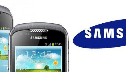 SAMSUNG تعلن عن الهاتف Xcover2 بمعايير تحمل قوية