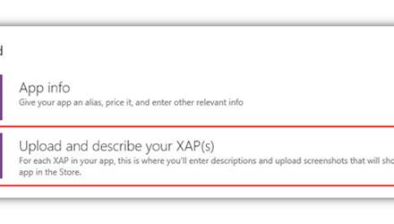 مطوري Windows Phone يمكنهم الآن وضع أكثر من نسخة لتطيبقاتهم على المتجر لإصدارات النظام المختلفة