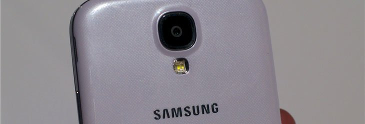 Galaxy S4: قادم بنسختيه للأسواق السعودية والإماراتية