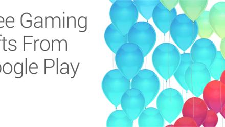 بمناسبة مرور عام على Play Store, قوقل تحتفل بعروض وتخفيضات في مجالات مختلفه