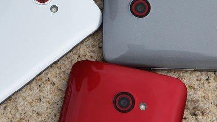HTC تجدد فئة Butterfly وتطلق جهازها الجديد Butterfly S