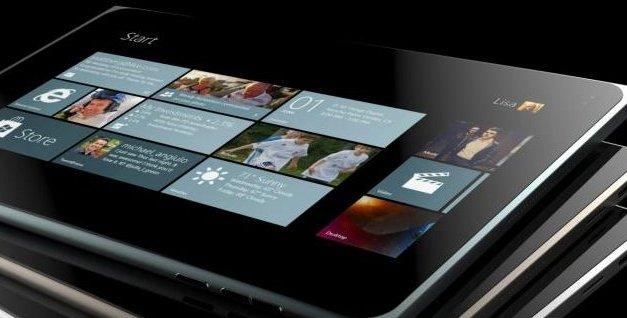لوحي NOKIA قادم هذا الشهر وتأخر في إعلان Lumia 1520