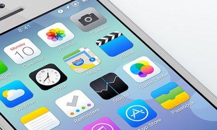 ثغرة في الـ iOS7 تتيح تجاوز رمز القفل للجهاز