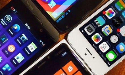 حصة الـ Android السوقية تتخطى حاجز الـ 80% في سباق الأنظمة