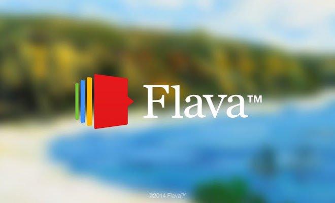 مفكرة Flava تمنحك تجربة رائعة و مختلفة
