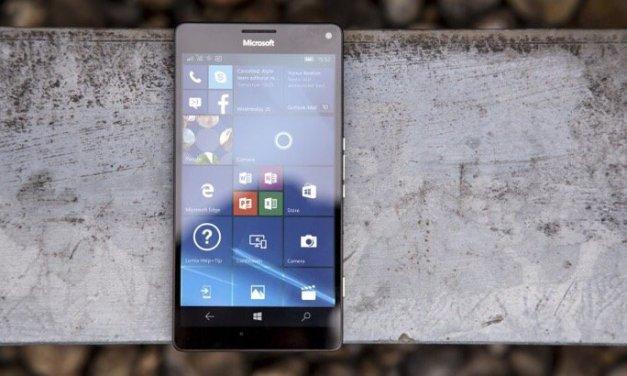 مبيعات هواتف Microsoft تحقق رقمًا متواضعًا