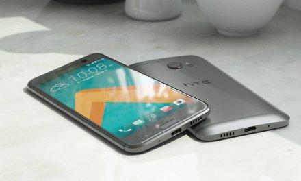 الكشف رسميًا عن هاتف HTC 10 وموعد بيعه