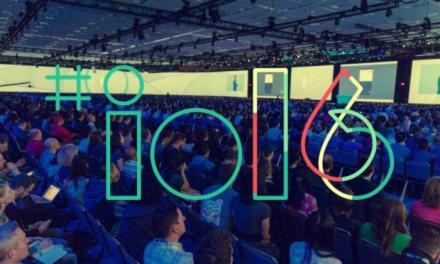 أهم الإبتكارات والتحديثات فى اعلان Google I/O 2016