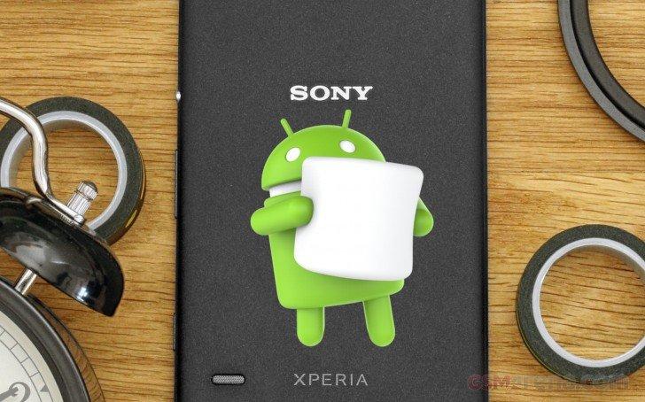 إزالة ميزة التطبيقات المصغرة من سلسلة Sony Xperia X