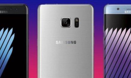 تسريبات مؤكدة لهاتف #سامسونغ Galaxy Note 7