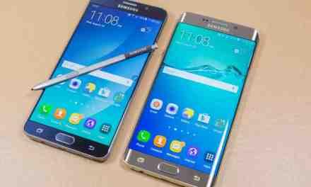 إليك طريقة التحقق من سلامة أمن Samsung Galaxy Note7 المستبدل