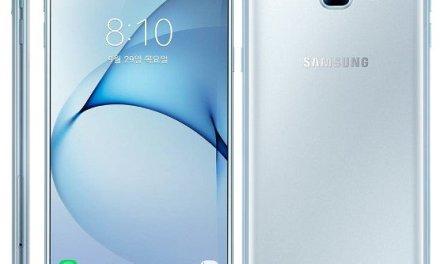 سامسونج تطلق نسخه محدثه من Galaxy A8 بمواصفات متطوره و سعر متوسط