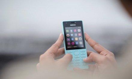 Microsoft تعلن عن هاتف Nokia الجديد نوكيا 216 بسعر 38 دولار فقط